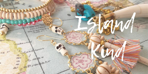 Island-kind Collection