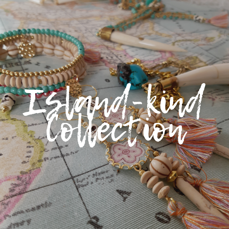 Shop the Island-kind Collection