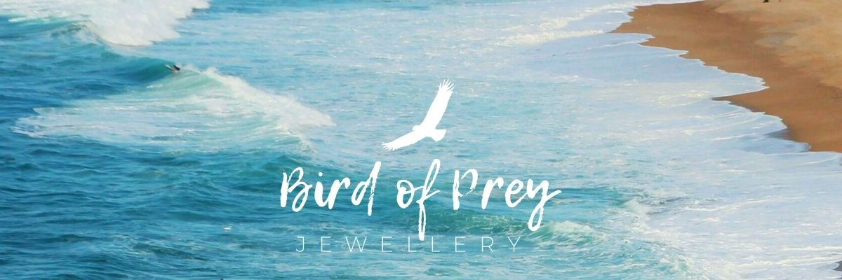 Travel Inspired Jewellery For Modern Bohemians Bird Of Prey Jewellery